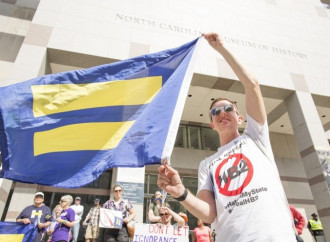 LGBT advocates troubled by catch in N.C. deal to scrap HB2