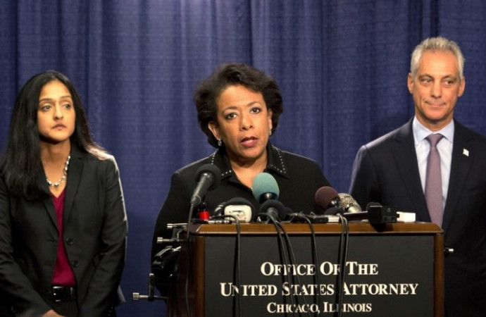 Chicago activists: Justice Department report confirms what we already knew about police violence