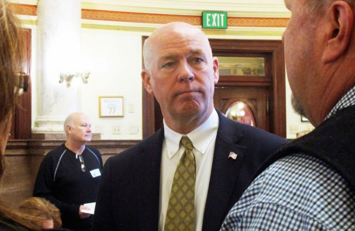 Gianforte wins Montana special House election despite being charged with assault