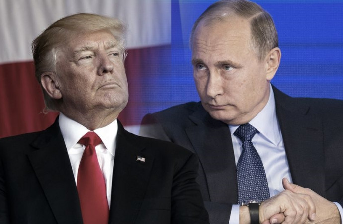 How the Trump administration's secret efforts to ease Russia sanctions fell short