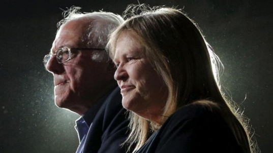 Jane Sanders's Fraud Investigation: Bernie Sanders's Wife Hires Lawyers Over Burlington College Loan Allegations
