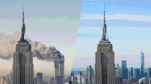 9/11: Then and now – 16 years later