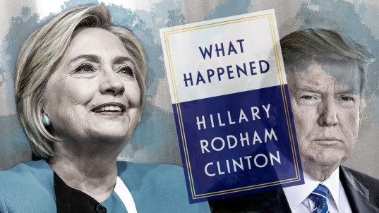Is sexism what happened to Hillary?