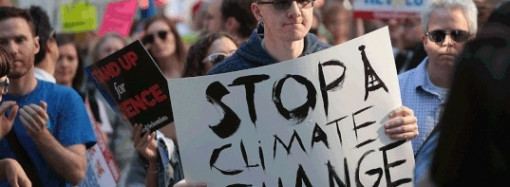 US says it will withdraw from Paris accord without more favorable terms