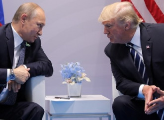 Why Trump's Russia reset failed