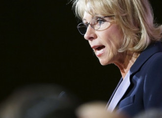 AP sources: DeVos may only partly forgive some student loans