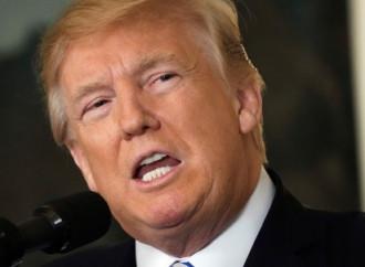 Donald Trump Denounces Al Franken But Remains Silent On Roy Moore
