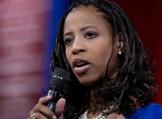GOP Rep. Mia Love Calls On Trump To Apologize For 'Shithole Countries' Comment