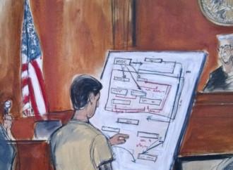 Turkish-Iranian gold trader's 'Beautiful Mind' testimony drove U.S. sanctions case