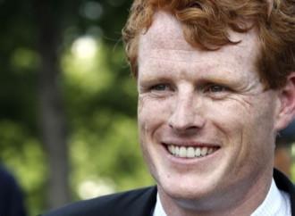 Kennedy SOTU response: 'Bullies may land a punch,' don't win
