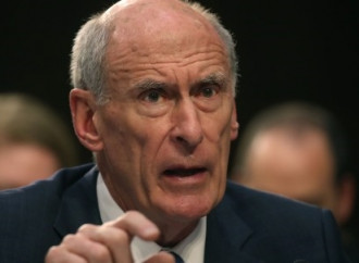 'The United States is under attack': Intel chiefs say Russia targets midterm election