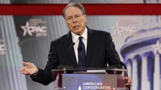 The real reason the NRA wins