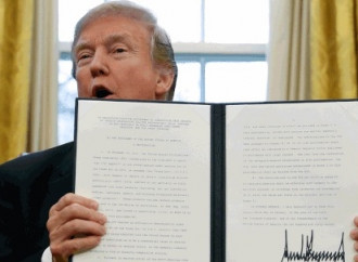 Trump's proposed tariffs won't be as bad as what could happen next