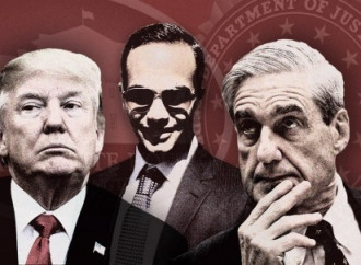 Papadopoulos says that Trump personally encouraged him to arrange meeting with Putin, new book reports