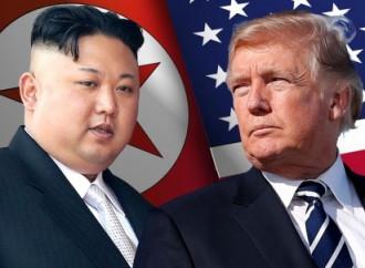If Trump meets Kim Jong Un, who will be his Kissinger?