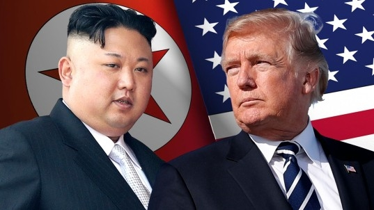 If Trump meets Kim Jong Un, who will be his Kissinger?
