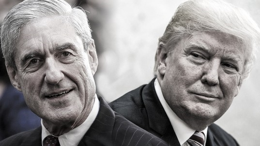 Trump Organization subpoenaed for Russia-related documents