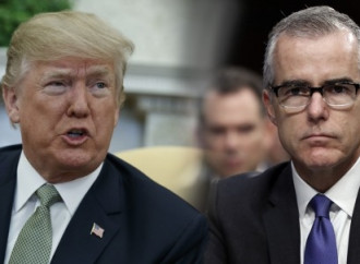 McCabe kept memos on Trump dealings; Mueller now has them