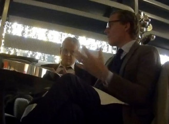 Cambridge Analytica Boss Said He Could Use Sex Workers To Entrap Politicians, Secret Footage Reveals