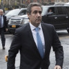 Michael Cohen withdraws lawsuits against BuzzFeed, Fusion GPS