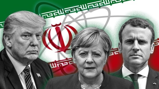 After a week of diplomacy, an Iran deal still seems out of reach