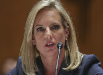 Trump fumes at Homeland Security head over immigration