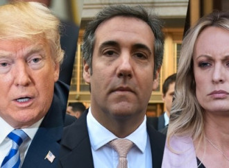 Trump repaid attorney who paid off Stormy Daniels: ethics disclosure
