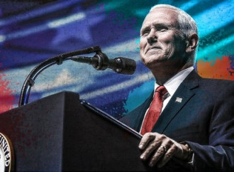 Why Mike Pence won't be president