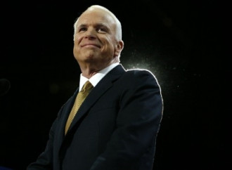 McCain's legacy: Principles tempered by political necessity